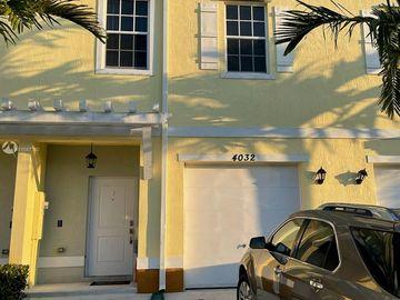 4032 NW 11th St, Lauderhill, FL, 33313,