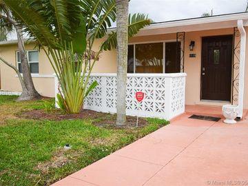 1119 N D St, Lake Worth, FL, 33460,