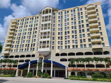 2351 Douglas Rd #606, Miami, FL, 33145,