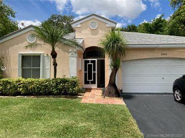 5543 NW 55th Terrace, Coconut Creek, FL, 33073,