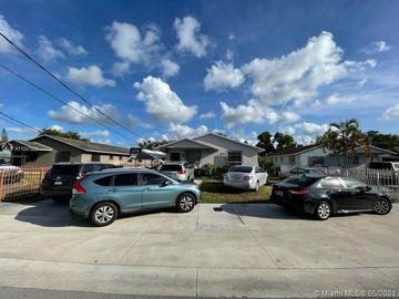 645 NW 2nd St, Florida City, FL, 33034,