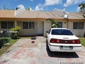 594 NW 14 st, Florida City, FL, 33034,