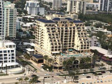 601 N Ft Lauderdale Beach Blvd #1501, Fort Lauderdale, FL, 33304,