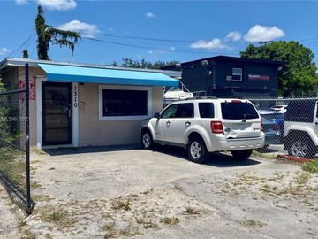 1310 S State Road 7, Hollywood, FL, 33023,