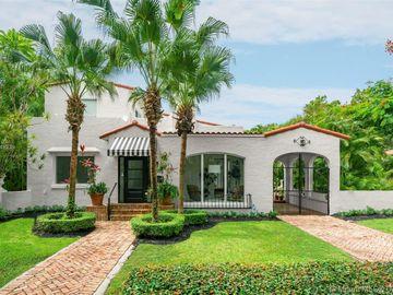 1042 Sorolla Ave, Coral Gables, FL, 33134,