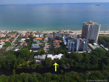 3300 NE 14th Ct, Fort Lauderdale, FL, 33304,