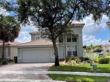 1850 NW 78th Ave, Pembroke Pines, FL, 33024,