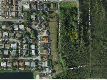 19850 SW 78th Ct, Cutler Bay, FL, 33189,