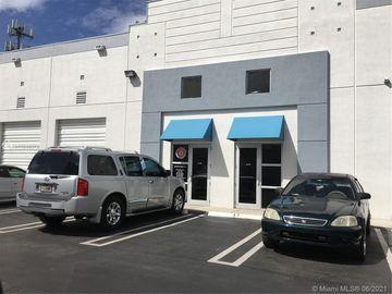 2355 NW 70th Ave #D-3, Miami, FL, 33122,