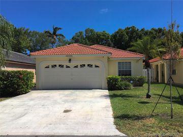 18336 NW 6th St, Pembroke Pines, FL, 33029,
