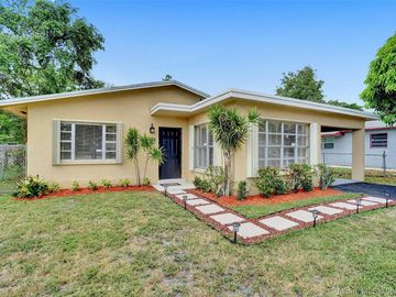 2714 NW 13th St, Fort Lauderdale, FL, 33311,