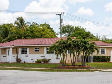 4521 NW 5th Pl, Plantation, FL, 33317,