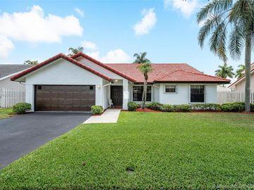 870 Amherst Ave, Davie, FL, 33325,