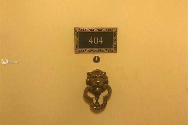 700 Biltmore Way #404
