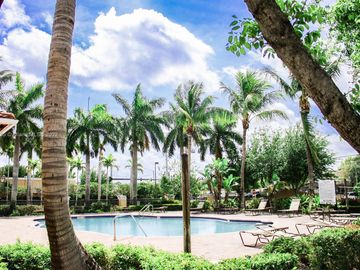 Swimming Pool, 3553 Forest Hill Blvd #45, Palm Springs, FL, 33406,