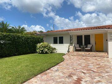 1200 El Rado St, Coral Gables, FL, 33134,