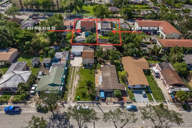 355 NW 31st St