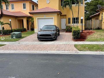 4114 NE 11th Dr, Homestead, FL, 33033,