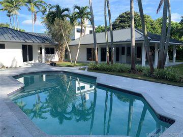 Swimming Pool, 13035 SW 81st Ave, Pinecrest, FL, 33156,