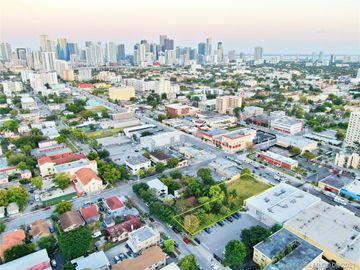 28 NW 10th Ave, Miami, FL, 33128,