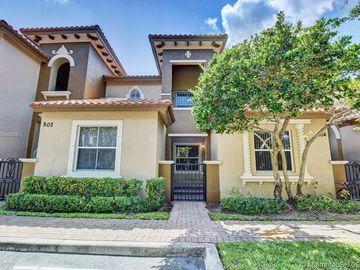 2880 Hidden Hills #803, West Palm Beach, FL, 33411,
