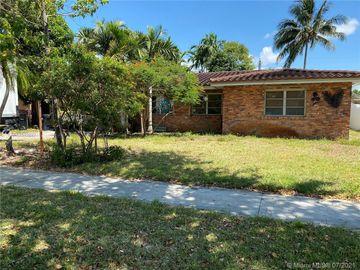 1249 Bluebird Ave, Miami Springs, FL, 33166,