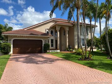 9955 NW 49th Pl, Coral Springs, FL, 33076,