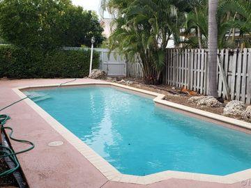 Swimming Pool, 20223 SW 85th Pl, Cutler Bay, FL, 33189,