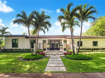 940 Cotorro Ave, Coral Gables, FL, 33146,