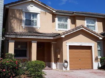 1023 NE 41st Pl, Homestead, FL, 33033,