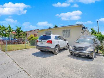 1811 NW 37th Ave, Miami, FL, 33125,