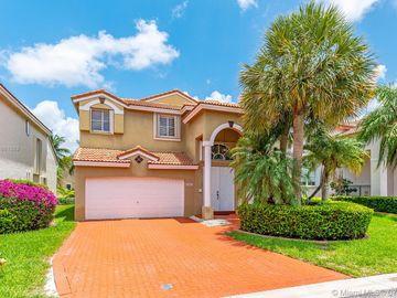 15631 SW 16th Ct, Pembroke Pines, FL, 33027,