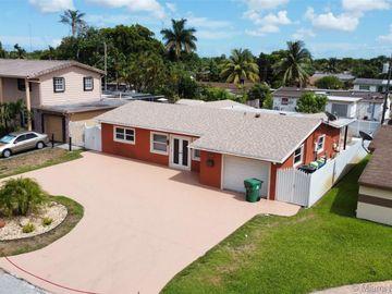 7816 Plantation Blvd, Miramar, FL, 33023,