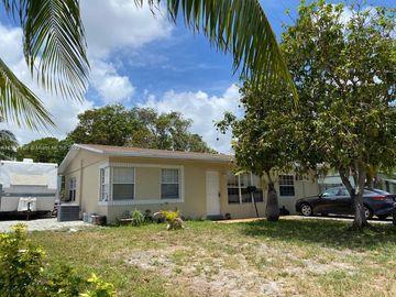 3161 NE 11th Ave, Pompano Beach, FL, 33064,