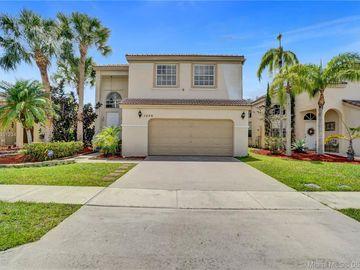 1240 NW 159th Ave, Pembroke Pines, FL, 33028,