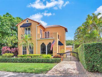 1532 Catalonia Ave, Coral Gables, FL, 33134,