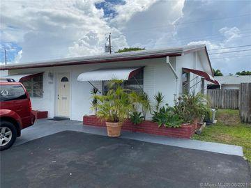 4560 NW 17th Ave, Tamarac, FL, 33309,