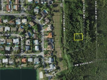 19900 SW 78 CT, Cutler Bay, FL, 33189,