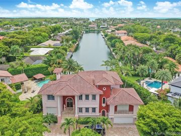12937 SW 57th Ave, Coral Gables, FL, 33156,