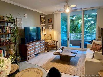 2665 SW 37th Ave #201, Miami, FL, 33133,