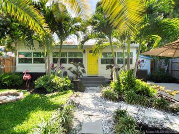 327 Lauderdale Trl, Fort Lauderdale, FL, 33312,