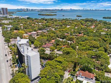 5701 Biscayne Blvd #PH-9, Miami, FL, 33137,