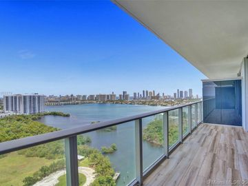 16385 Biscayne Blvd #2502, North Miami Beach, FL, 33160,
