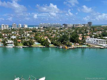 9100 W Bay Harbor Dr #11C, Bay Harbor Islands, FL, 33154,