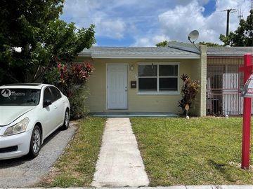 5511 SW 36th St, West Park, FL, 33023,