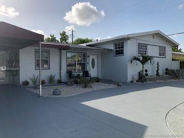 18105 NW 6th Ave, Miami Gardens, FL, 33169,