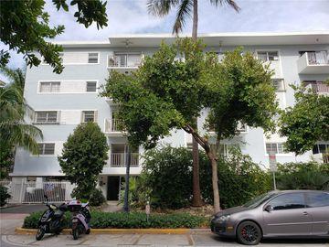 221 Meridian Ave #203, Miami Beach, FL, 33139,