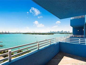 1330 West Ave #1206, Miami Beach, FL, 33139,