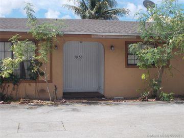 7838 Pembroke Rd #7838, Miramar, FL, 33023,