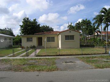 6261 NW 40th St, Virginia Gardens, FL, 33166,